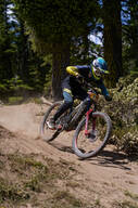 Photo of Brooks HUDSON at Tamarack Bike Park, ID