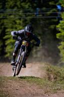 Photo of Chris KOVARIK at Tamarack Bike Park, ID