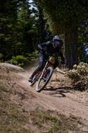 Photo of Claire BUCHAR at Tamarack Bike Park, ID