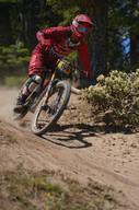 Photo of Ethan LIEB at Tamarack Bike Park, ID