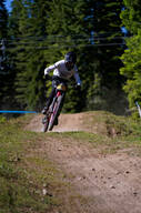 Photo of Dylan BROWN (u20) at Tamarack Bike Park, ID