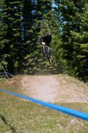 Photo of Daxton WELLS at Tamarack Bike Park, ID