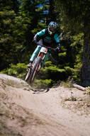 Photo of Steve ESTABROOK at Tamarack Bike Park, ID