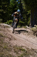Photo of Riley WEIDMAN at Tamarack Bike Park, ID