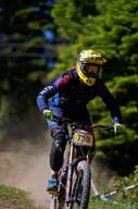 Photo of Kim GODFREY at Tamarack Bike Park, ID