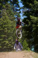 Photo of Kepler DE LANOY at Tamarack Bike Park