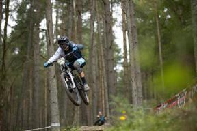 Photo of Calum MCBAIN at Pitfichie