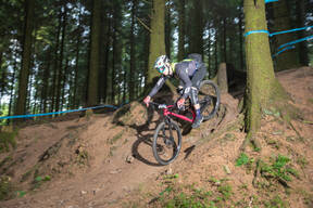 Photo of Peter REW at Triscombe