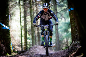 Photo of Oli CARTER at Triscombe