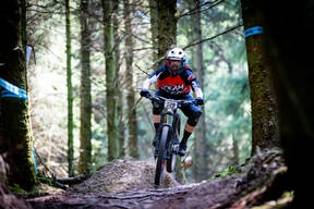 Photo of Simon WAKELY at Triscombe