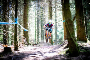 Photo of Greg MELVILLE at Triscombe