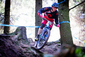 Photo of Tyler POLLINGTON at Triscombe
