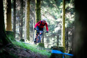 Photo of Rich HARRISON at Triscombe