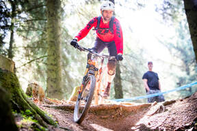 Photo of Jacob CLOTHIER at Triscombe