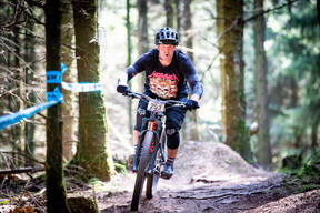 Photo of Stuart MCCARTHY (gvet) at Triscombe