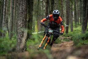 Photo of Angus ROBERTS at Pitfichie