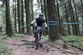 Photo of Peter WILSDON at Triscombe