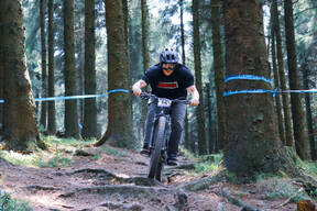 Photo of Jonathan COTTER at Triscombe