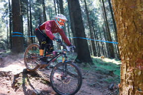 Photo of Steven REDDING at Triscombe