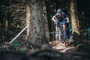 Photo of Christopher RYAN at Triscombe