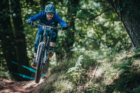 Photo of Rob BUNNING at Triscombe