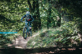 Photo of Liz GREAVES at Triscombe