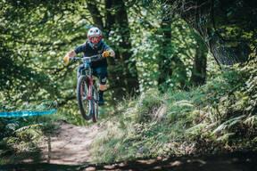 Photo of Nathan WOOD at Triscombe