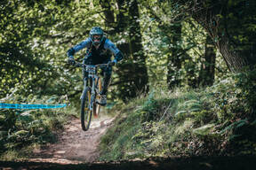 Photo of Ed THOMPSON at Triscombe