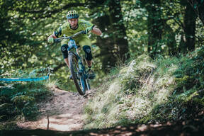Photo of Giles AUSTING at Triscombe