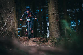 Photo of Kirsty TWELFTREE at Triscombe