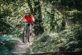 Photo of Richard CANNINGS at Triscombe