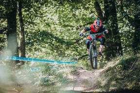 Photo of Lawrence JONES at Triscombe