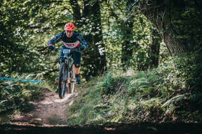 Photo of Matt PERRY (vet) at Triscombe
