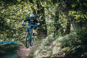 Photo of Mark GEARD at Triscombe