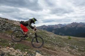 Photo of Nate GERWING at Panorama