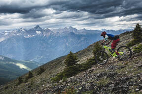 Photo of Aaron KADIKOFF at Panorama