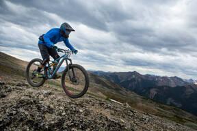 Photo of Kevin EATON at Panorama