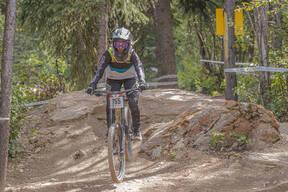 Photo of Vanessa BRUNEAU at Panorama