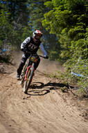 Photo of Bailey VILLALOVOS at Tamarack Bike Park, ID