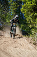 Photo of Taylor DUNN at Tamarack Bike Park, ID