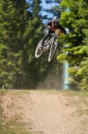 Photo of Travis MALISKA at Tamarack Bike Park