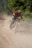 Photo of Harrison ORY at Tamarack Bike Park, ID