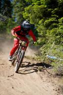 Photo of Conrad CULLENEY at Tamarack Bike Park, ID