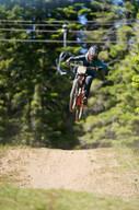 Photo of Olen JOHNSON at Tamarack Bike Park, ID