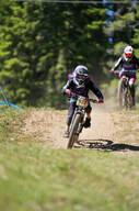 Photo of Nory KLEIN at Tamarack Bike Park, ID