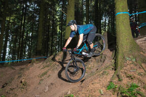 Photo of Rob MELLOWS at Triscombe