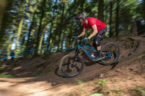 Photo of Mark BROOKS at Triscombe