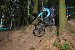 Photo of Andy WOODHOUSE at Triscombe