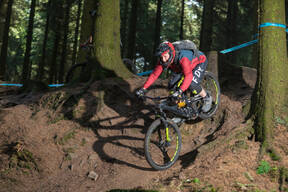 Photo of Neil POLLINGTON at Triscombe