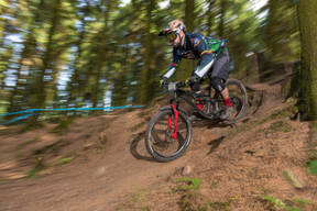 Photo of Dean GIBBONS at Triscombe